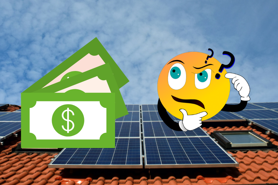 Different options to finance solar panels