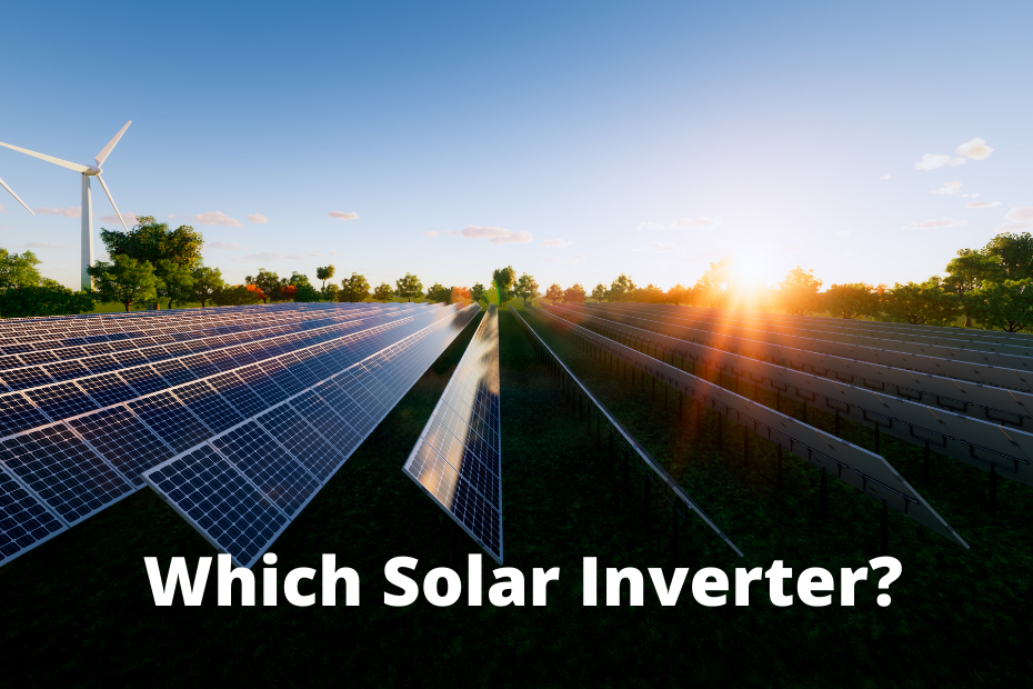 who makes the best solar inverters - featured image