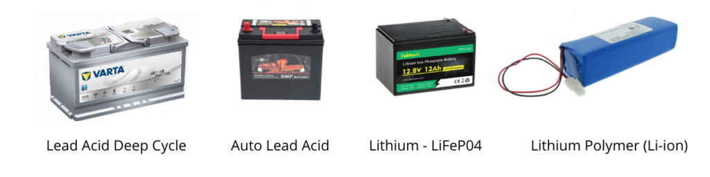 What Are The Best Batteries For Solar Power Storage?