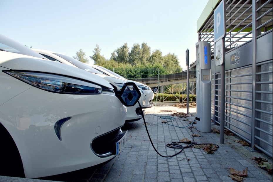 Are electric vehicles cheaper to run that gas cars?