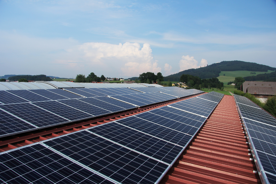 How many solar panels to power a home? Featured