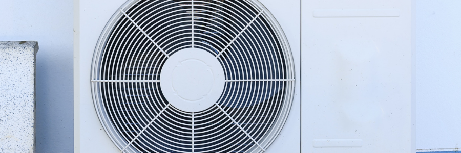 Does a heat pump have a filter?