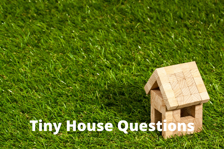 What is tiny house living - featured