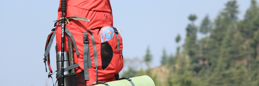 Where should I store my bug out bag?