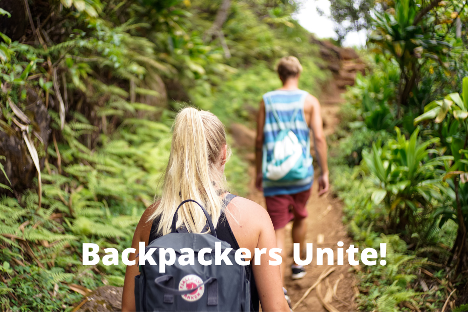 Why Backpacking Is the Best Way to Travel_featured image
