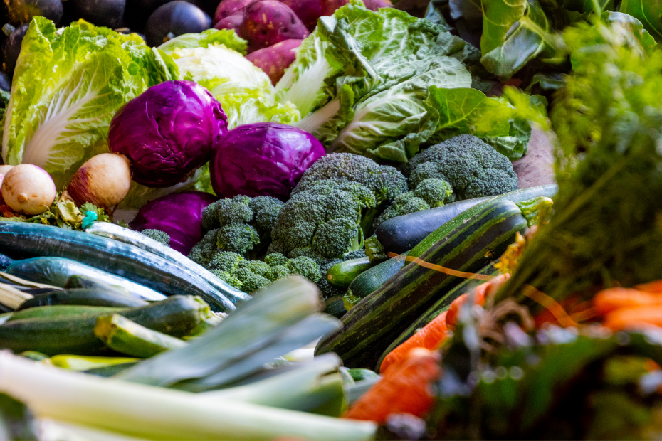 Why Is Organic Food Becoming More Popular-featured image